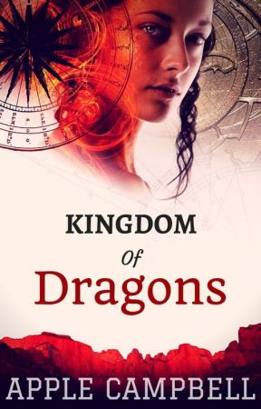 Kingdom of Dragons (18+ only) by AppleCampbell