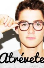 Atrévete | Finn Harries & tú by AbbyNR