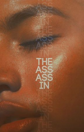 THE ASSASSIN ( 2 ) by stxrk-