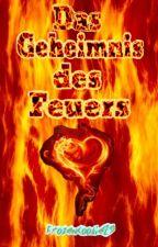 Das Geheimnis des Feuers by FrozenCookie29