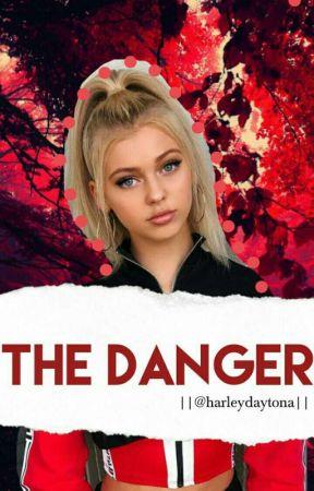 The Danger || Henry Danger #Book 2 (Sequel to Girl Danger) by HarleyDaytona