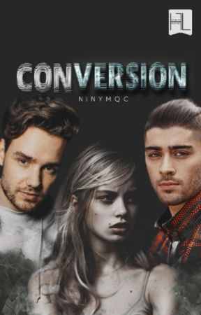 Conversion //Liam Payne by NinyMQC