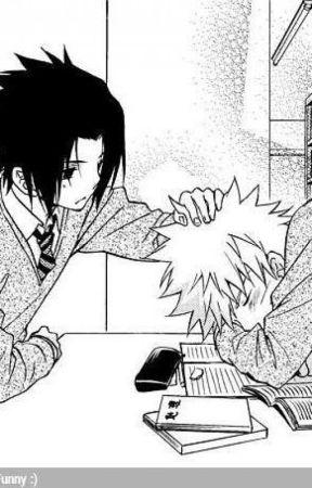 Who can help me?-sasunaru- rewritten  by smexy_naruto