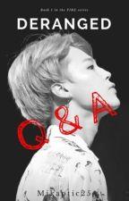 The Busan Killer Q&A by TheBusanKiller