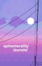 ephemerality ✖ calum hood [au] by lavrelei