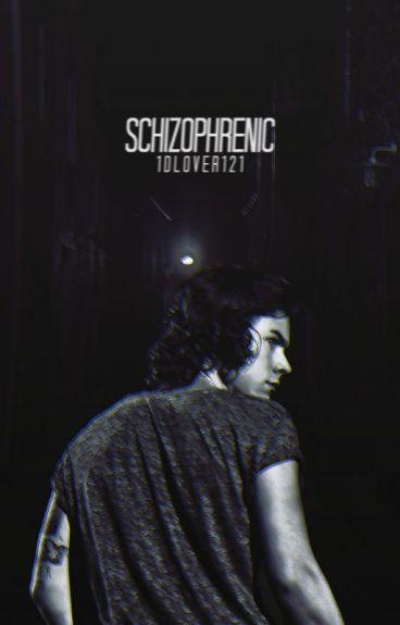Schizophrenic // Harry Styles