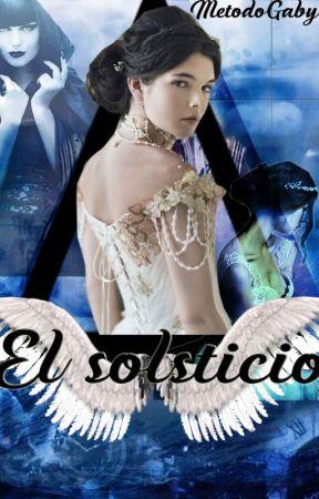 El solsticio by GabrielaSolrzano1
