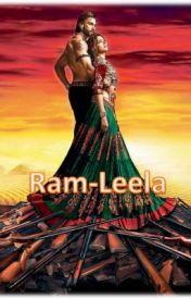 Love Unbound (Ram - Leela) by nandithabharath
