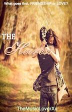 The Heiress [ON HOLD] by TheMusicLoverXx