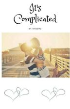 It's Complicated by kingsiaz