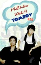 I Fell Inlove With A Tomboy 1 & 2 by kuyaken