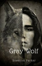 Gray Wolf by gingerbread250