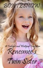 Renesmee's Twin Sister | Twilight Fanfiction by boiitzsnow