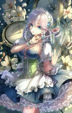 Reincarnated as a villainess by tsuki_snow