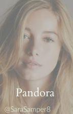 Pandora by SaraSamper8