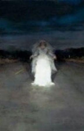 La Muerte Vestida De Novia Wattpad