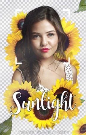 sunlight ❨ fonts ❩ by sunflowertips