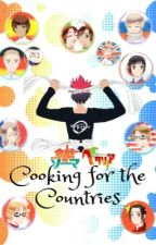 Cooking for the Countries (REWRITE) - A Hetalia and Shokugeki no Soma Crossover by pandawritings