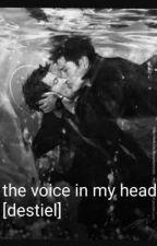 The Voice in my head [destiel] by montse1410