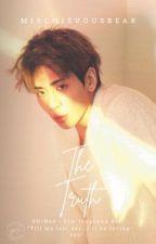 The Truth | SHINee Jonghyun by mischievousbear
