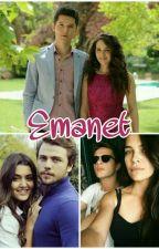 EMANET (SonGün) by Beyza_97