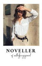 Noveller by millebjergsgaard