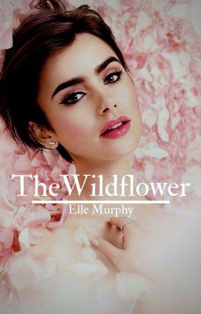 THE WILDFLOWER- Arthur Dayne by -ellemurphy