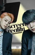 Screen reality {YoonMin} by Monuyatt