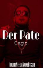 Der Pate ~ Capo  by IdontNeedaNameBisch
