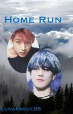 Home Run (Yugbam)(COMPLETED) by lillythewizard