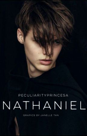 Nathaniel | ON HOLD by PeculiarityPrincesa