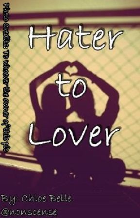 Hater to Lover (Greyson Chance fanfic) by nonsense-misguide