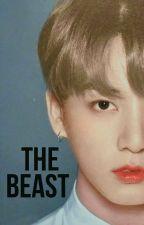 Trapped By The Beast +jjk by -seoklero