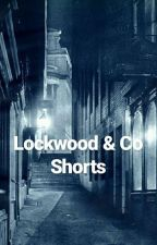 Lockwood and Co Shorts  by highestmountaintops