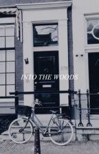 INTO THE WOODS | PREMADES  by writersaid