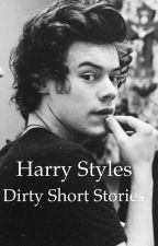 Dirty Short Stories  [H.S] by Jessixa24