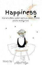 Happiness ❌ IDR by akrsmlya_