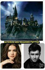 Leyendo los Mellizos Potter  by PrinscesaLobo