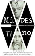 Mi Destino (KaiSoo) -TERMINADA- by xxjimiel