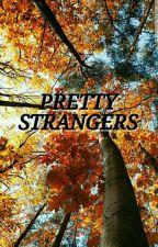 pretty strangers ♡ teen wolf by wonderxtopaz