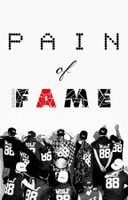 Pain Of Fame by SheRizEa