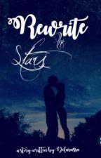 Rewrite The Stars by Delarassa