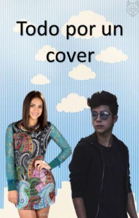 todo por un cover       MB y TU by azapp25