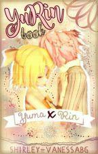 YuRin Book by Shirley-VanessaBG