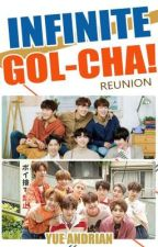 INFINITE GOLCHA! Reunion by Yueniaa