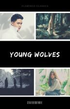 Young Wolves by stateofguthrie