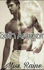 Seth Mondragon by MissRaineKim