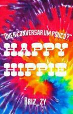 Happy Hippie by Briz_Zy