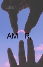 Amor, by Milla983
