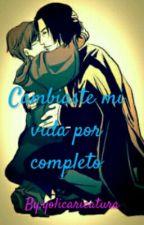 Cambiaste mi Vida Por Completo by yolicaricatura